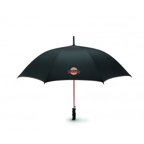 promotional galaxy storm umbrellas MOB-MO8777