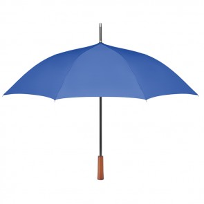"promotional galway 23"" wooden handle umbrellas MOB-MO9601"