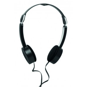 promotional gekko foldable headphones  MOB-MO8732