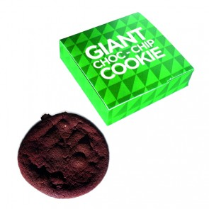 promotional giant choc chip cookies BIT-M12523