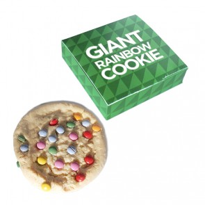 promotional giant rainbow cookies BIT-M12542