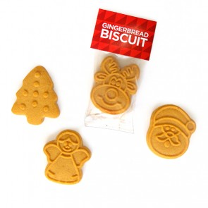 promotional gingerbread biscuits BIT-M12521