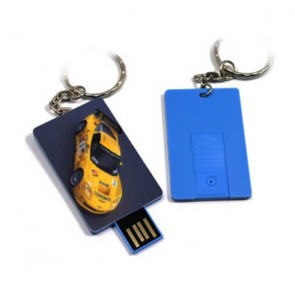 promotional gio credit card usb sticks  WIL-TCC-15