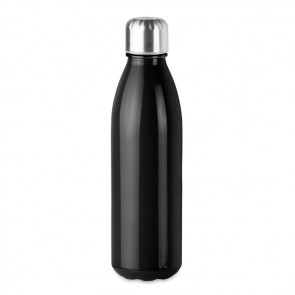 promotional glass drinking bottle 650ml MOB-MO9800
