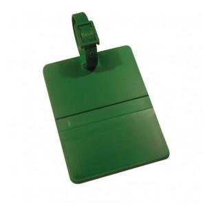 promotional golf tags   rectangular SEU-HP9538