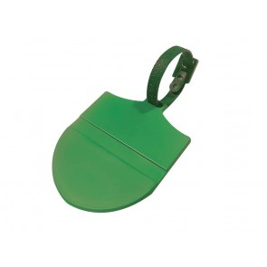 promotional golf tags   shield SEU-HP9540