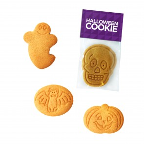 promotional halloween cookies BIT-M12586