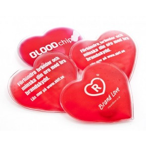 promotional heart hand warmers (uk manufacturerd) TMP-HWHT