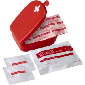 promotional handy size first aid kit  IME-1387