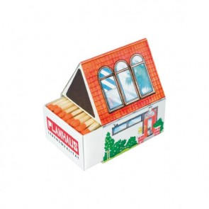 promotional haus a matchboxes TGR-HAUSA