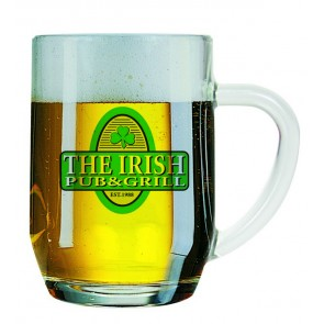 promotional haworth pint tankard (20oz) KER-HAWPINT