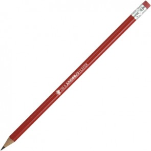 promotional hb rubber tip pencils TPC-PN3007