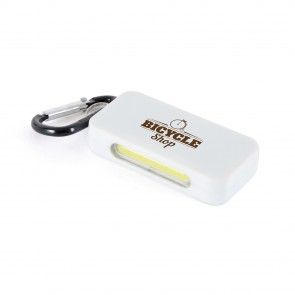 promotional helton light keyrings LTX-LT0013