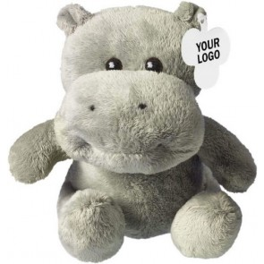 promotional henry the hippo soft toys (t shirt ime 5013) IME-8084