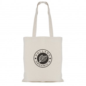 promotional hesketh cotton shopper bags BHQ-QB0761NT