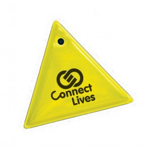 promotional hi vis reflective hangers   small SEU-HP8038