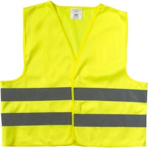 promotional high visibility jacket for children  IME-6542
