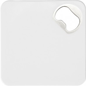 promotional hips coaster with bottle openers IME-7769