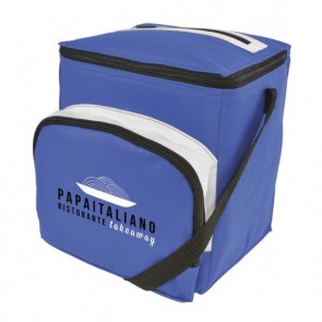 promotional honey cooler bags  BHQ-QB5002