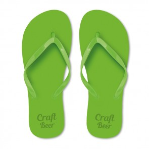 promotional honolulu flip flops MOB-MO9082