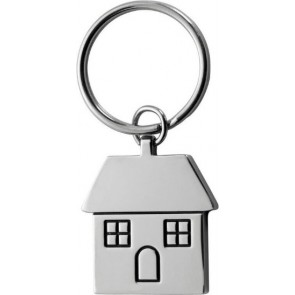 promotional house metal keyrings in gift box type 2 IME-3601