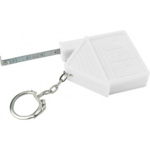 promotional house shaped take measurers IME-2130