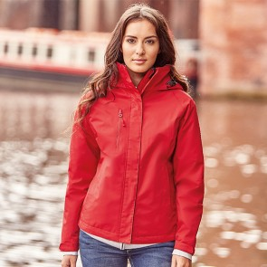 promotional hydraplus women's waterproof jackets RAL-J510F