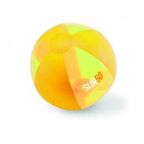 promotional inflatable beach balls MOB-MO8701