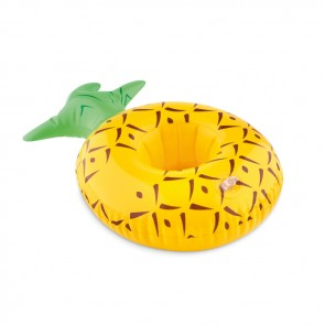promotional inflatable pineapple shaped can holder MOB-MO9525