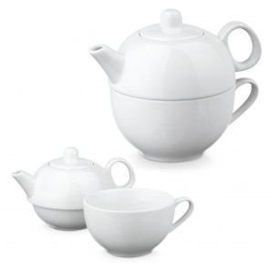 promotional infusions tea set STR-93869