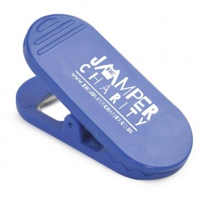 promotional jackson memo clips with bottle opener  LTX-SS0229