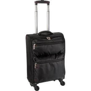 promotional jacquard suitcases IME-6221