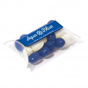 promotional jelly beans in small pouches TSP-111006