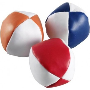 promotional juggling balls in pouch  IME-3973