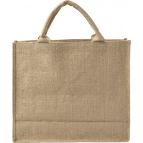 promotional jute shopping bags IME-7822