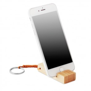 promotional key ring and smartphone MOB-MO9743