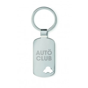 promotional keyrings with car detail MOB-MO8692