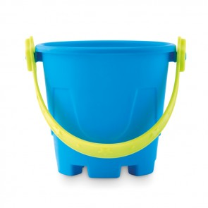 promotional kids sand buckets MOB-MO9301