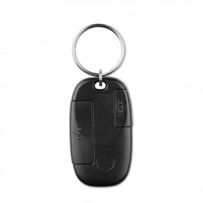 promotional kirbud key ring with cables MOB-MO9174