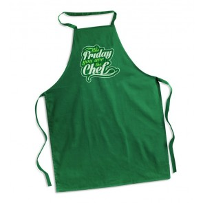 promotional kitchen aprons MOB-MO7251