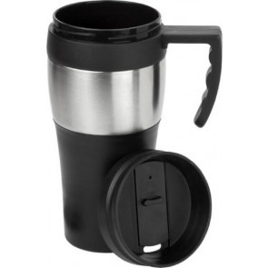 promotional knight travel mugs IME-3481