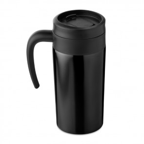 promotional kopp double wall stainless travel mugs MOB-MO9228