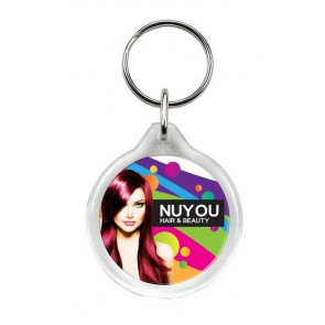 promotional l1 keyrings SEU-KY0007