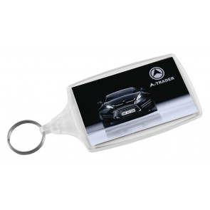 promotional l6 large keyrings SEU-KY0010