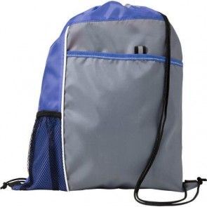 promotional lakehouse one drawstring bags IME-7637