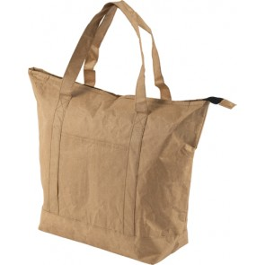 promotional laminated paper cooling shopping bags IME-8263