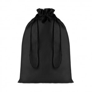 promotional large cotton draw cord bag MOB-MO9733