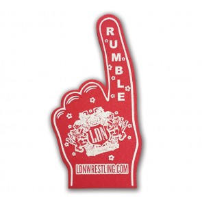 promotional large foam hands IMG-FHL