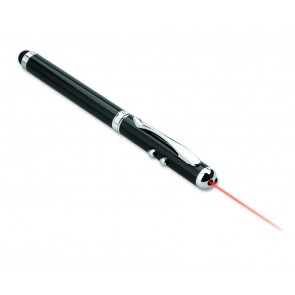 promotional laser pointer touch pens MOB-MO8097