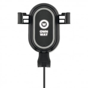 promotional laus light wireless chargers MOB-MO9428